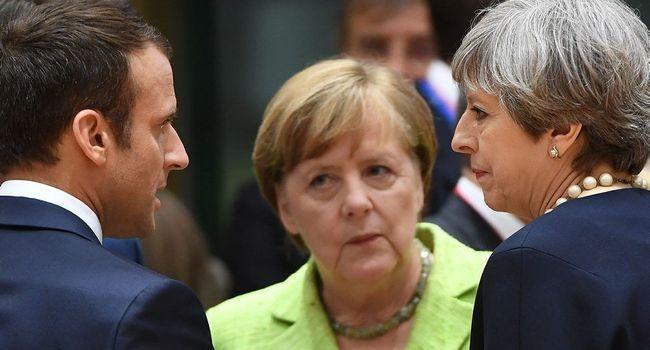 Le Brexit au centre d'un sommet de l'Union européenne