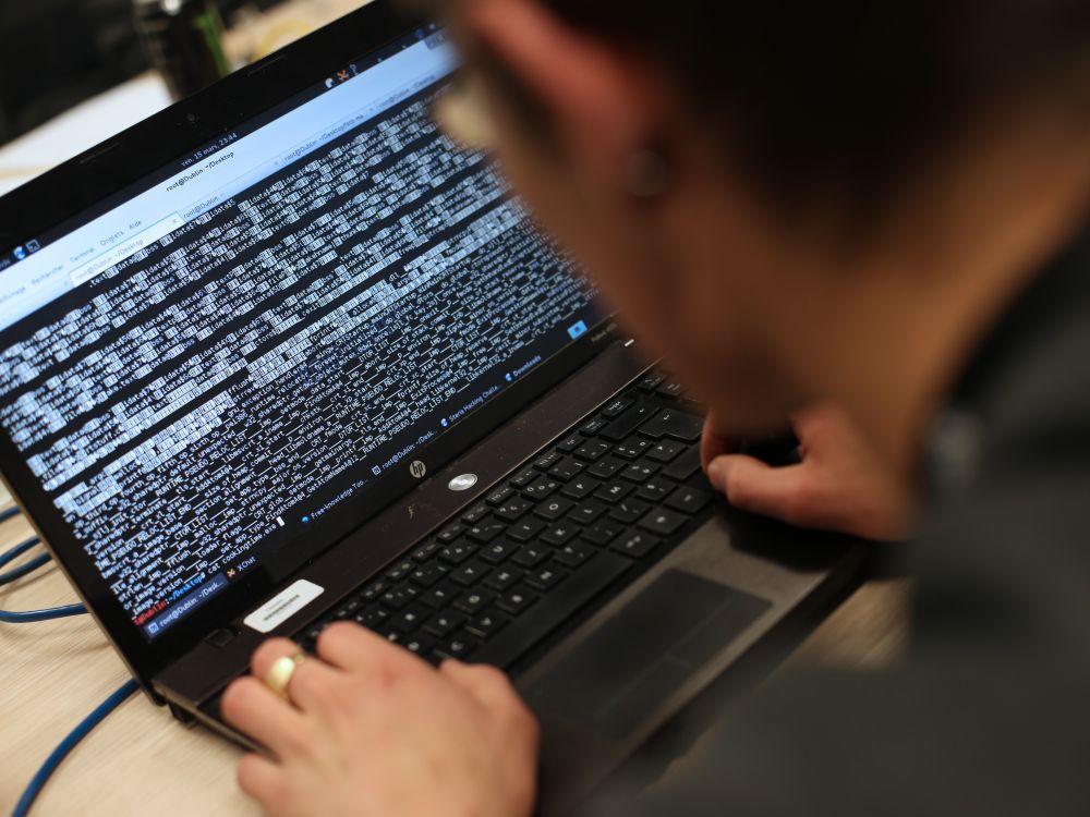 La Russie et l'Ukraine de nouveau visé par une cyberattaque internationale