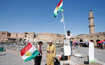 Erbil soupçonne Bagdad de vouloir reprendre de force le pétrole de Kirkouk