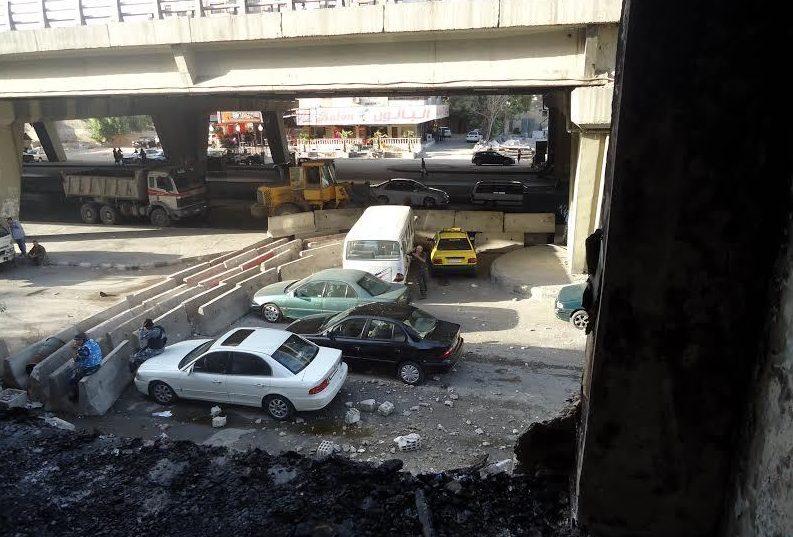 Syrie : un commissariat de Damas frappé par un double attentat suicide