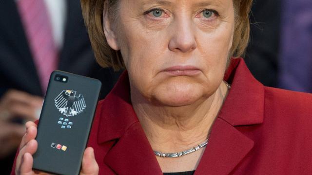 La justice allemande classe l'enquête sur les écoutes de la NSA