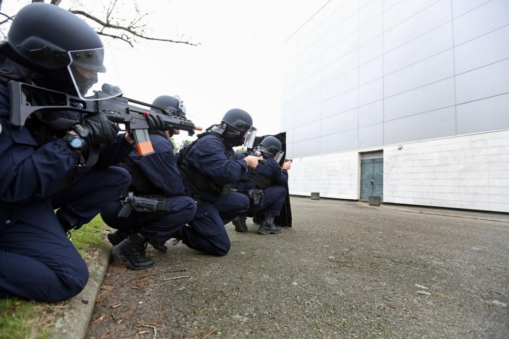 France : l'Assemblée nationale approuve la nouvelle loi de sécurité intérieure