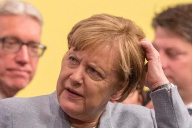 Allemagne : la CDU de Merkel essuie un nouveau revers électoral