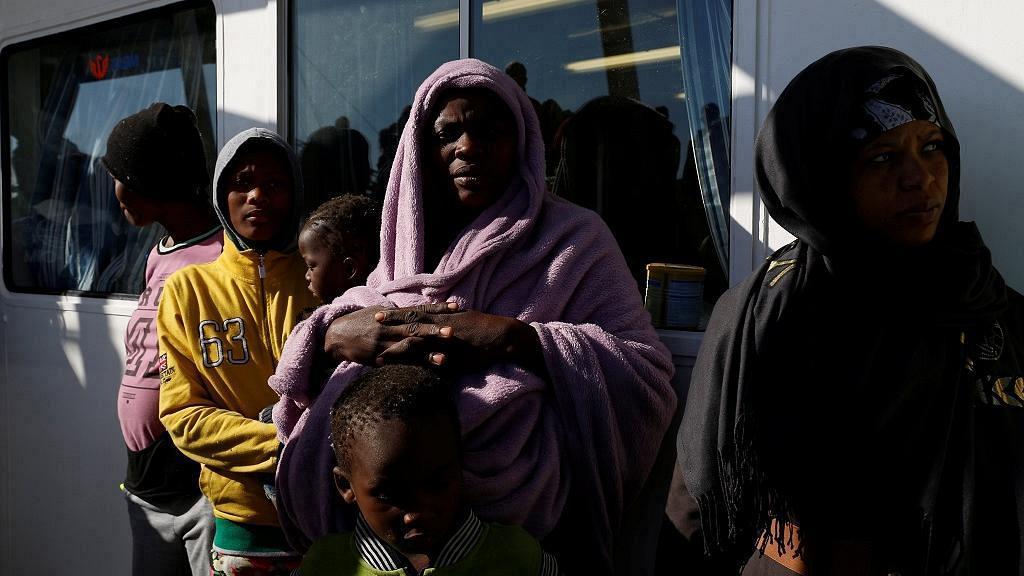 L'Algérie rouvre la chasse aux migrants subsahariens