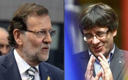 Espagne : ultimatum de Mariano Rajoy à Carles Puigdemont