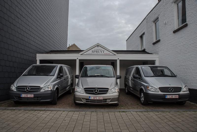 Mercedes rappelle au Royaume-Uni 400.000 véhicules suite à un problème sur les airbags