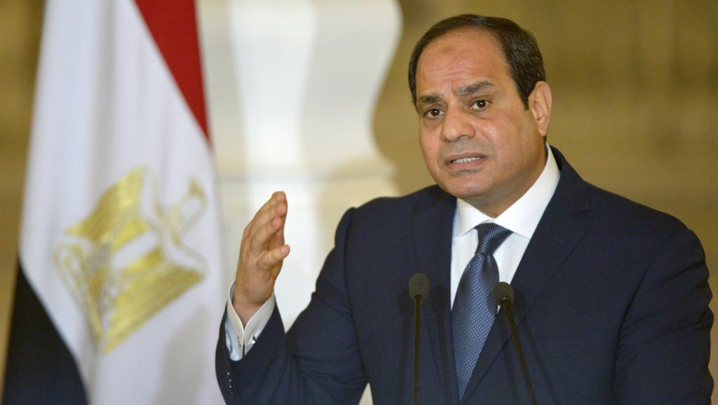 Le président égyptien Al-Sissi effectue des changements à la tête de l'appareil sécuritaire