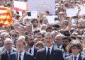 Espagne : Le sort de la Catalogne sera scellé ce vendredi par le Sénat