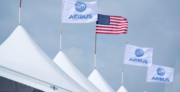 Bonne prévisions économiques pour Airbus malgré ses déboires judiciaires