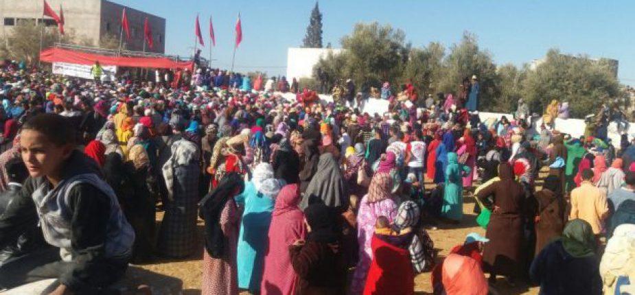 Essaouira- Bousculade: Le roi ordonne le strict encadrement des opérations de bienfaisance
