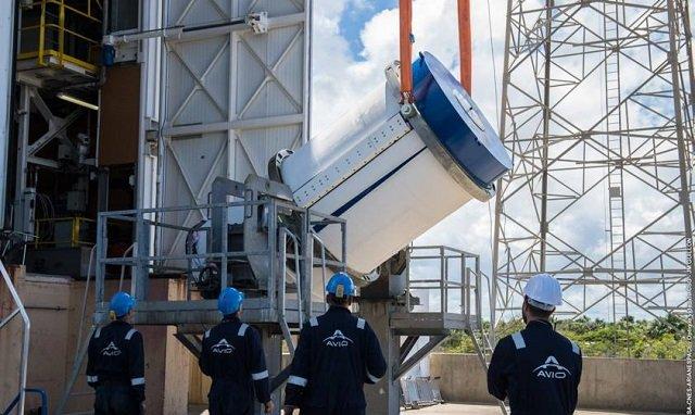 Le Maroc lance son propre satellite et se positionne dans la technologie spatiale