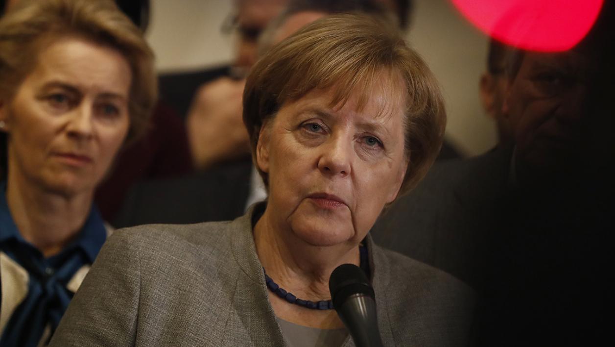 L'Allemagne plongée dans une crise politique sans précédent