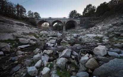 La péninsule ibérique confrontée à une sécheresse historique