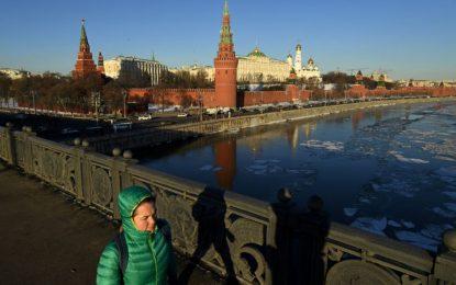 Russie : les faiblesses de la reprise de la croissance