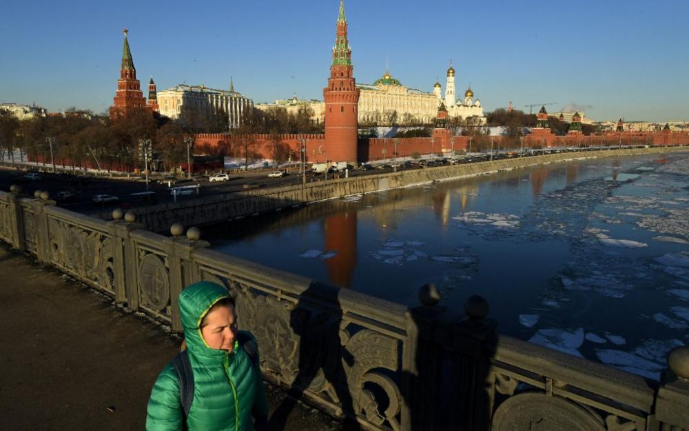 Nouveaux rebondissements dans la brouille diplomatique entre la Russie et l'UE