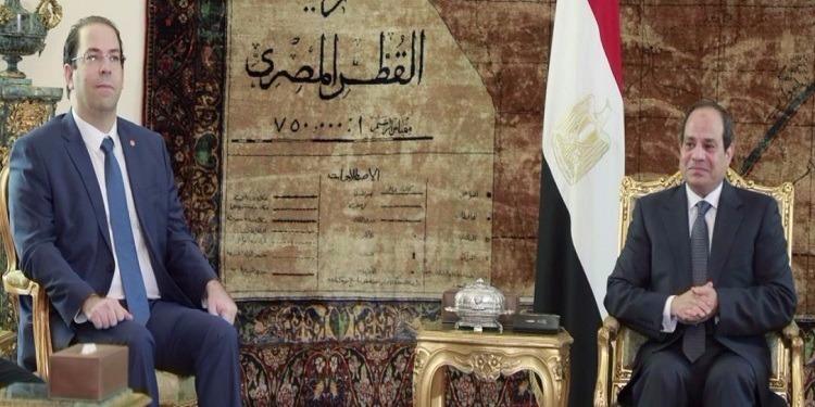 L'Egypte et la Tunisie renforcent leur partenariat
