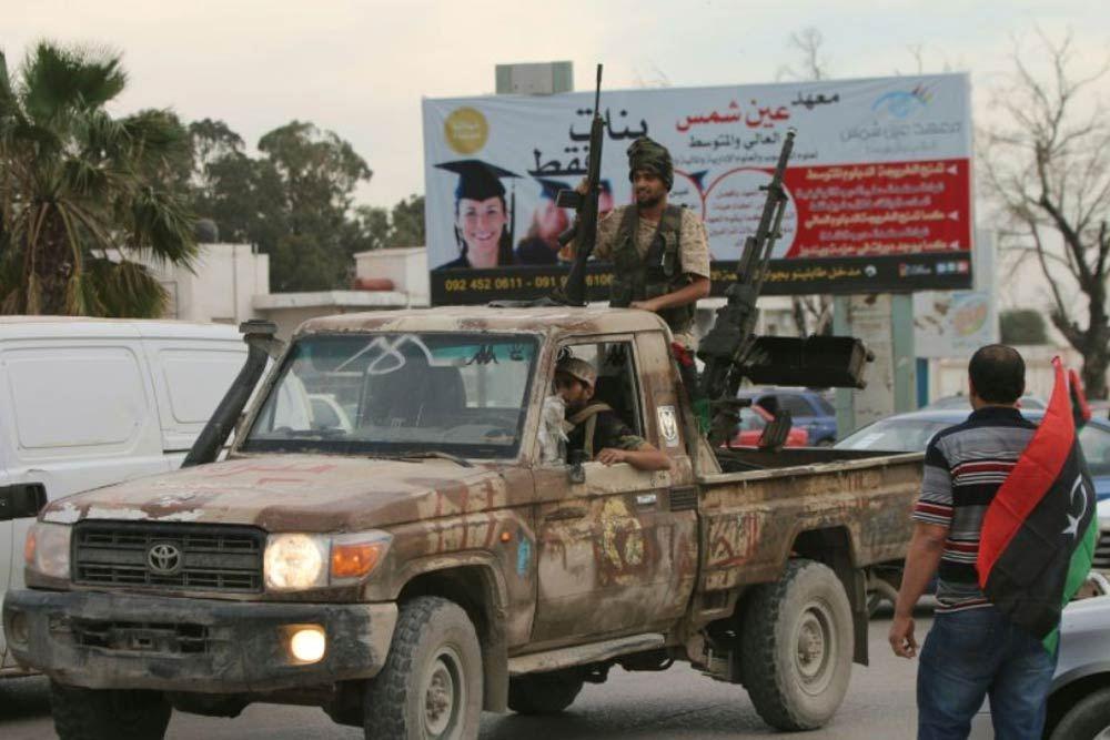 Libye : Un vice-ministre du GNA sort vivant d'un attentat à Benghazi
