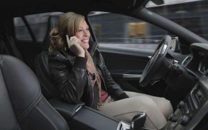 Les premières voitures sans chauffeur bientôt sur les routes britanniques