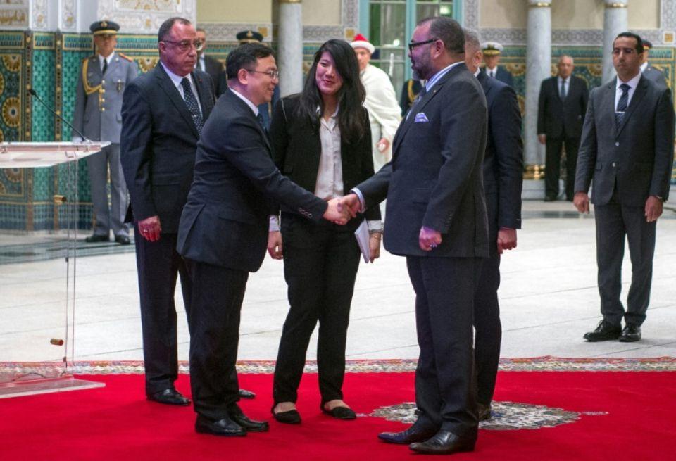 BYD, le géant chinois du transport électrique s'installe au Maroc