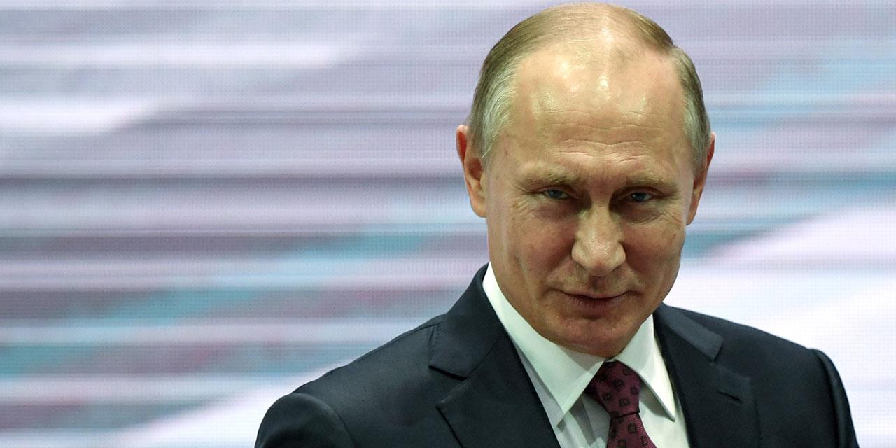 Russie : Vladimir Poutine annonce sa candidature à la présidentielle de 2018
