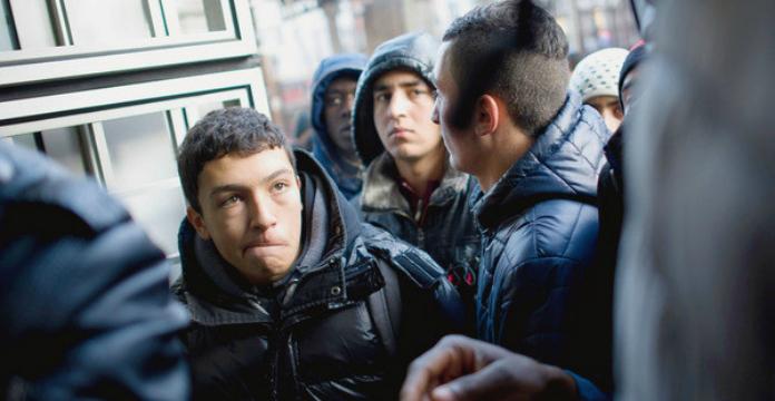 L'Allemagne compte expulser des migrants mineurs au Maroc