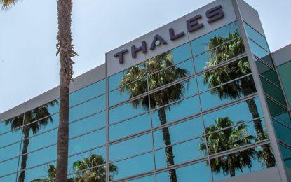 Le français Thalès s'offre Gemalto le numéro un mondial des cartes SIM