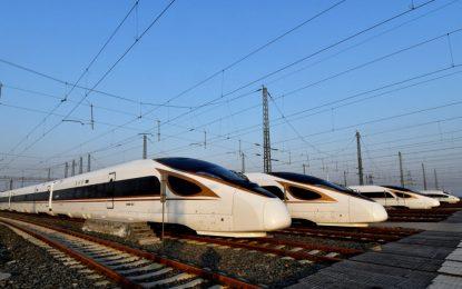 Les Pays-Bas testeront en 2018  leurs premiers trains automatisés