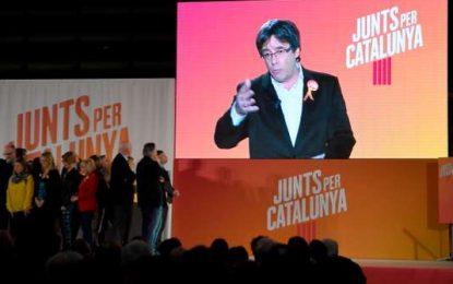 L'Espagne retire son mandat d'arrêt européen contre le Catalan Carles Puigdemont