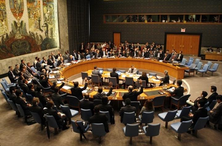 Le Conseil de Sécurité approuve un soutien de la MINUSMA à la force G5 Sahel