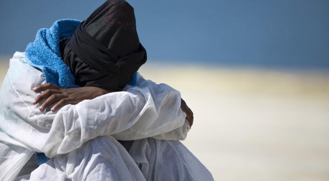 L'Italie décide d'évacuer 10.000 réfugiés de la Libye, par des corridors humanitaires en 2018