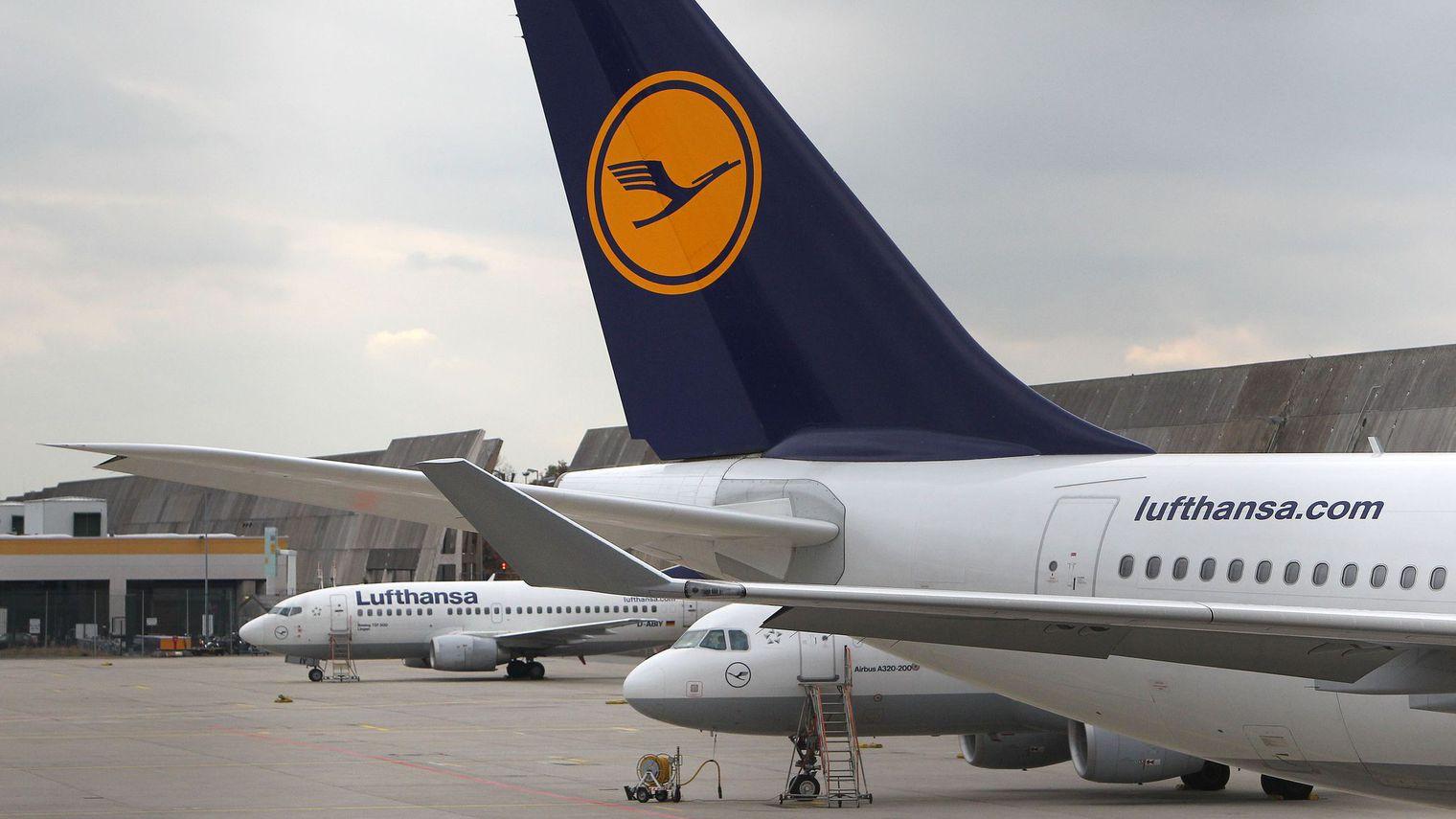 Des pilotes refusent de rapatrier des migrants expulsés d'Allemagne