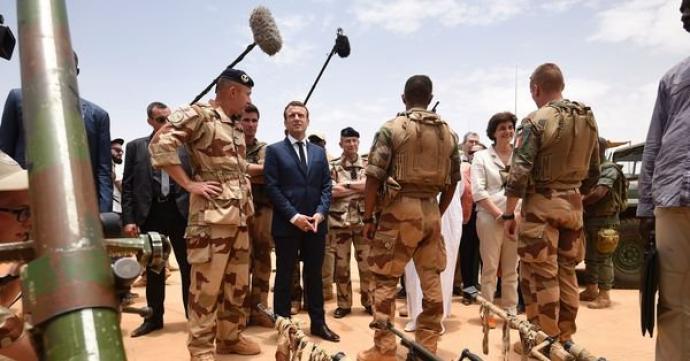L'ONU accuse les forces françaises d'avoir tué 19 civils en janvier au Mali