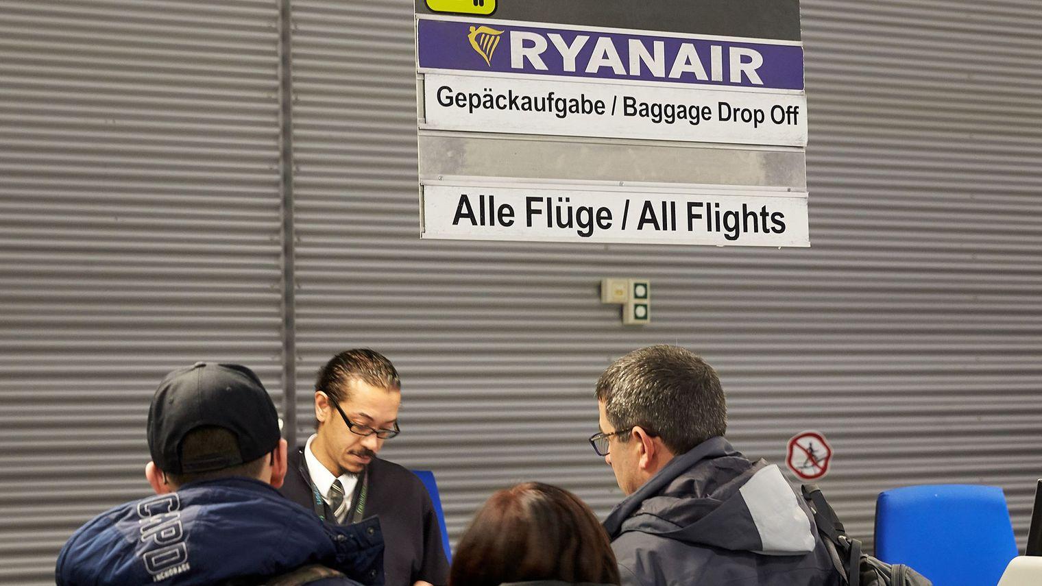 Impact mitigé de la grève chez Ryanair en Allemagne