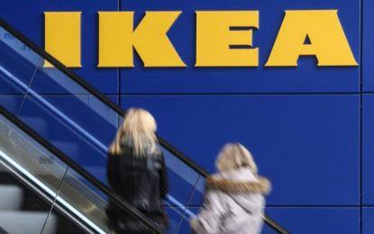 La Commission européenne soupçonne Amsterdam d'avoir accordé à Ikea des avantages fiscaux indus