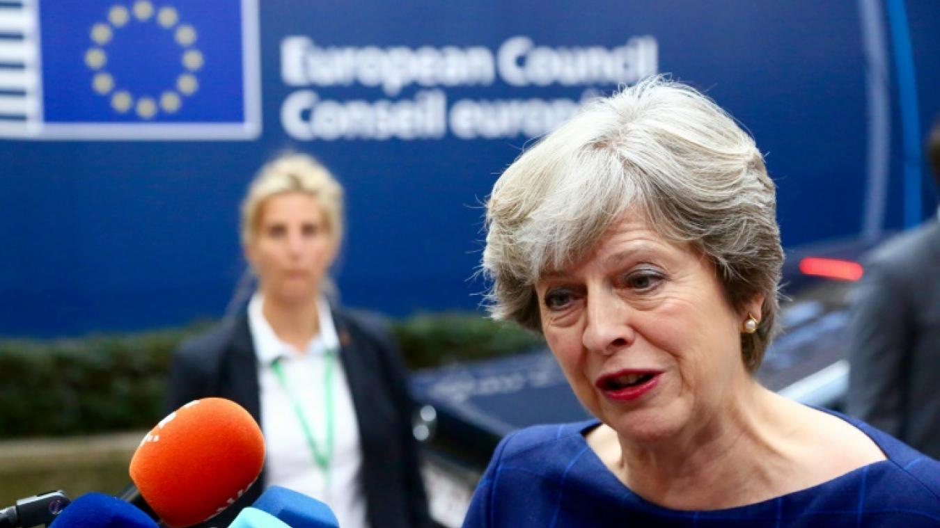 Brexit : Les négociations entre Londres et Bruxelles bloquent sur la question de la frontière irlandaise