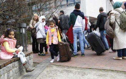 Allemagne : le SPD et la CDU-CSU d'accord au sujet du regroupement familial
