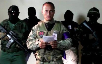 Venezuela : l'ancien policier rebelle Oscar Perez tué dans une opération pour le capturer
