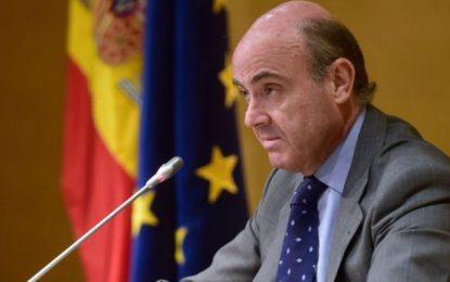 Espagne : la crise en Catalogne a déjà fait perdre au pays environ un milliard d'euros