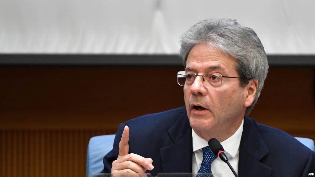 Le Parlement italien approuve le déploiement de troupes au Niger