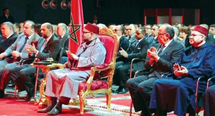 Maroc: Le roi Mohammed VI lance à Agadir la déclinaison régionale du Plan d'Accélération industrielle