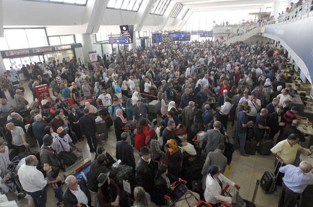 Grève surprise du personnel navigant d'Air Algérie