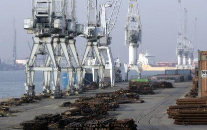 Belgique : sept tonnes de cocaïne saisies sur le port d'Anvers