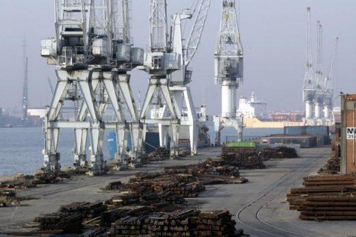 La lettre m diterran e afrique belgique sept tonnes de coca ne saisies sur le port d anvers - Port d anvers belgique adresse ...