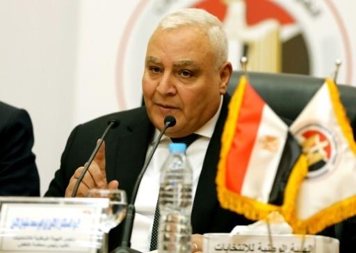 Egypte :L'Autorité nationale des élections publie le calendrier du scrutin présidentiel