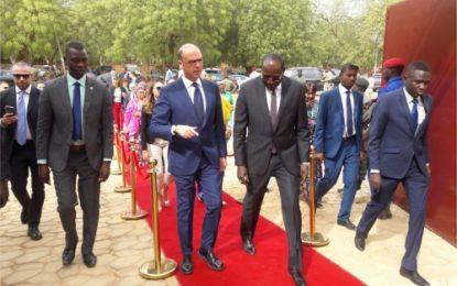 L'Italie privilégie le Niger dans ses aides pour l'Afrique