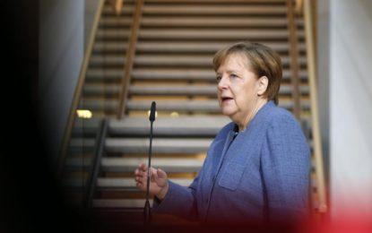 Les longues négociations gouvernementales en Allemagne tendent vers la fin