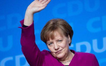 Allemagne : La CDU de Merkel approuve l'accord de coalition gouvernementale