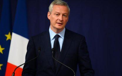 La France s'accroche au redressement budgétaire et à la réduction de l'endettement public