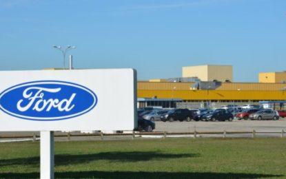France : Ford annonce la fermeture de son usine près de Bordeaux
