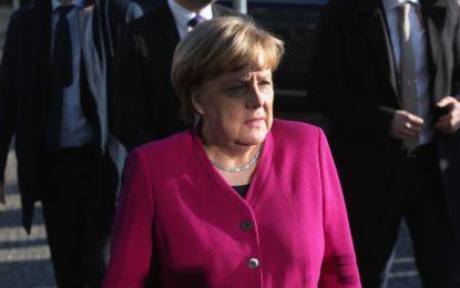 Les négociations entre conservateurs et sociaux-démocrates allemands de nouveau prolongées